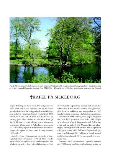 †Kapel på Silkeborg