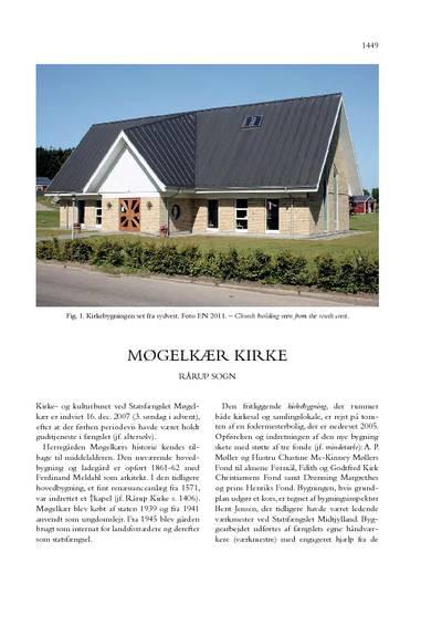 Møgelkær Kirke