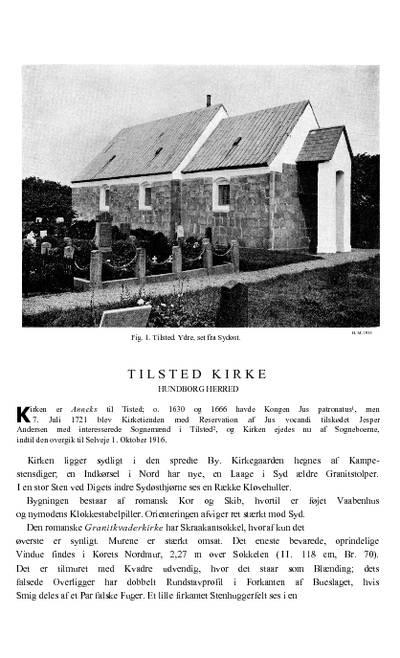 Tilsted Kirke