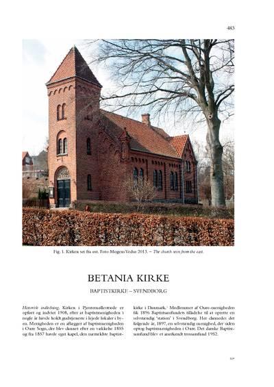 Betania Kirke