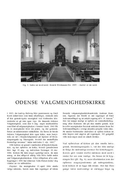 Odense Valgmenighedskirke