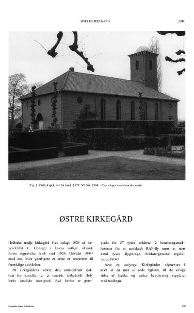 Østre Kirkegård
