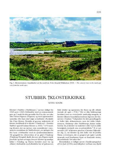 Stubber Kloster