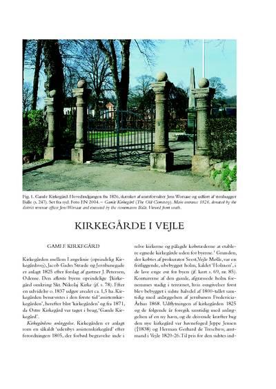 Gamle Kirkegård
