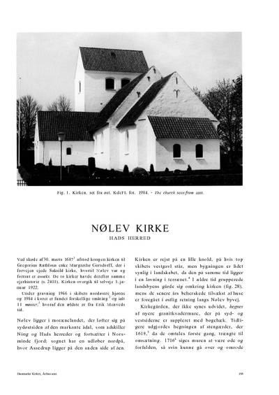 Nølev Kirke