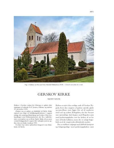 Gerskov Kirke