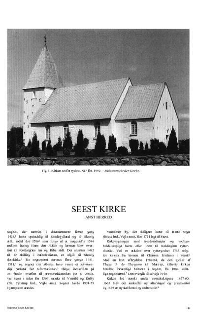 Seest Kirke
