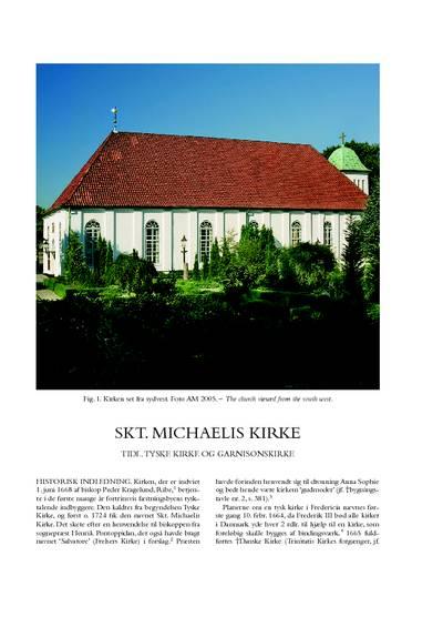 Skt. Michaelis Kirke