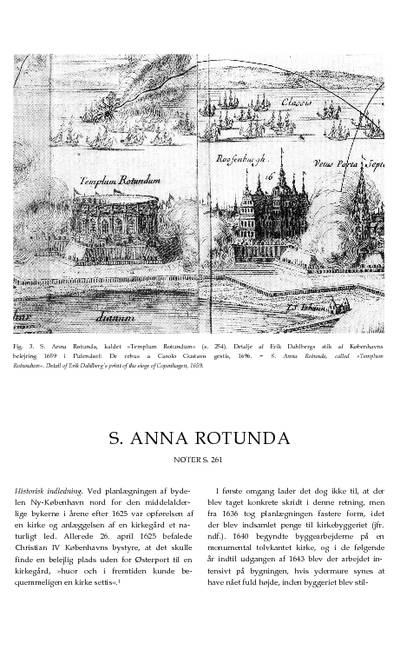 Skt. Anna Rotunda