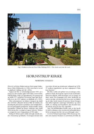 Hornstrup Kirke