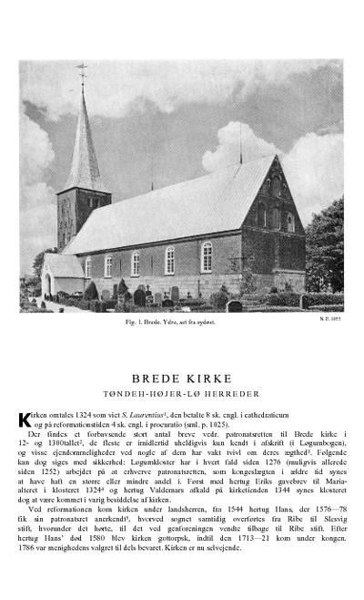 Brede Kirke
