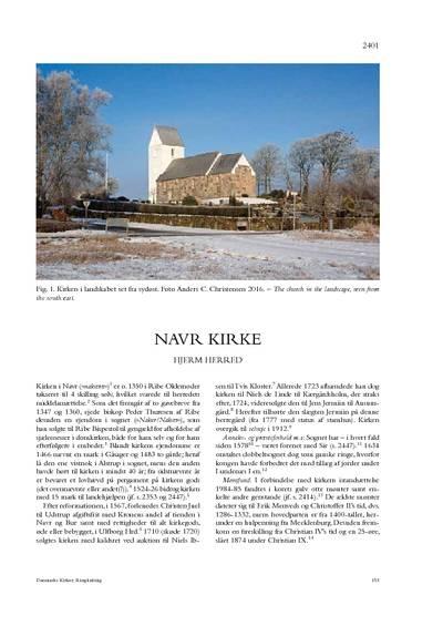 Navr Kirke