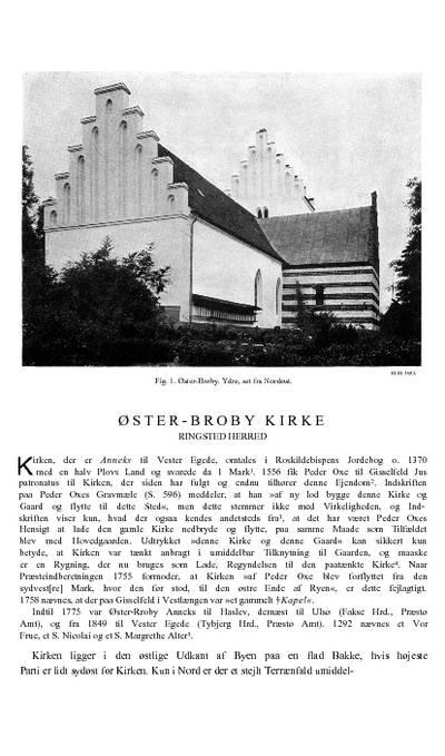 Bråby Kirke