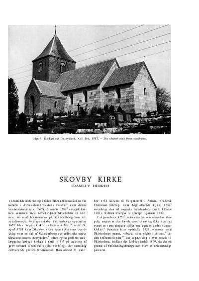 Skovby Kirke