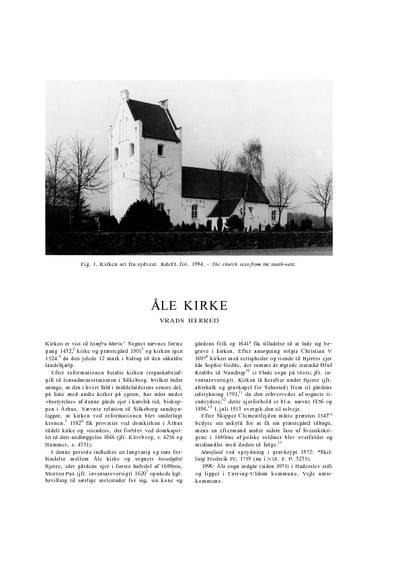 Åle Kirke