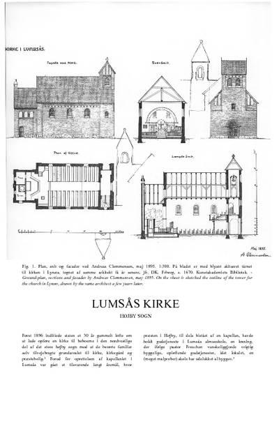 Lumsås Kirke