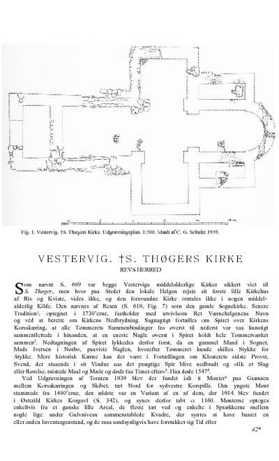 Skt. Thøgers Kirke