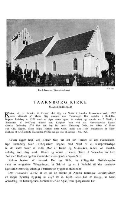Tårnborg Kirke