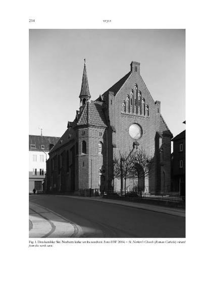 Skt. Norberts Kirke