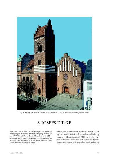 Skt. Josefs Kirke