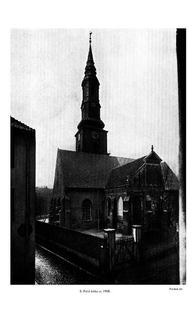 Skt. Petri Kirke