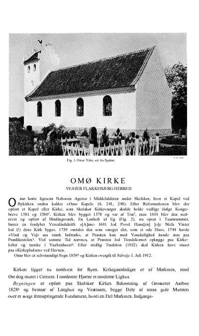 Omø Kirke