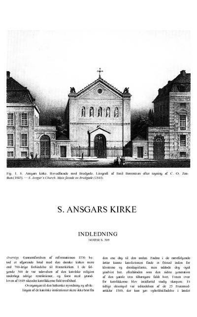 Skt. Ansgars Kirke