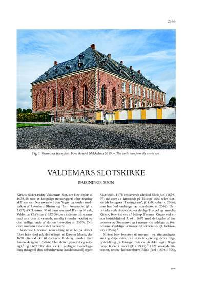 Valdemars Slotskirke