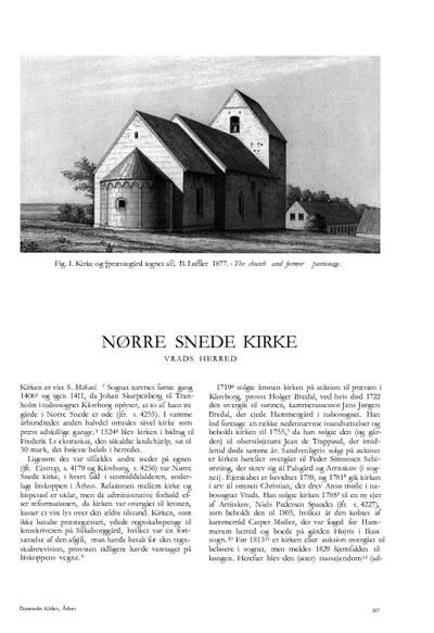 Nørre Snede Kirke