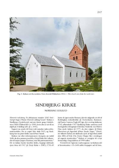 Sindbjerg Kirke