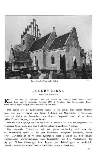 Lundby Kirke
