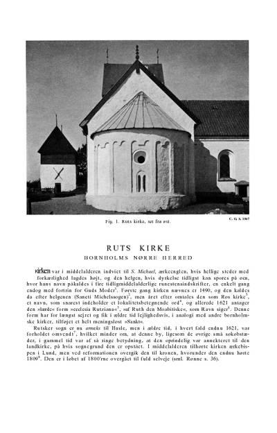 Ruts Kirke