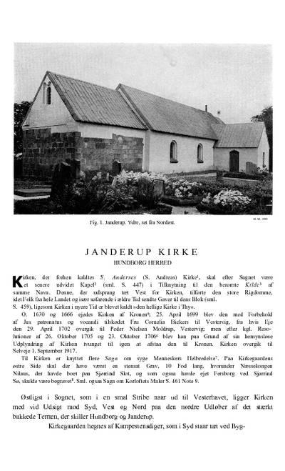 Jannerup Kirke