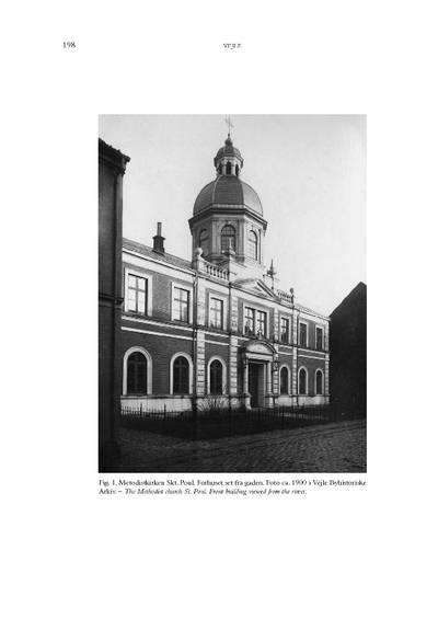 Skt. Pouls Kirke