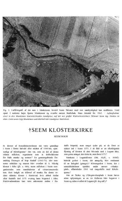 Seem Klosterkirke