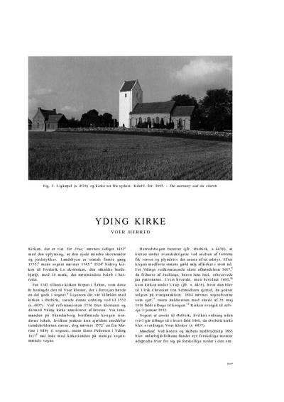 Yding Kirke