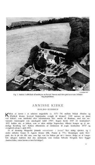 Annisse Kirke
