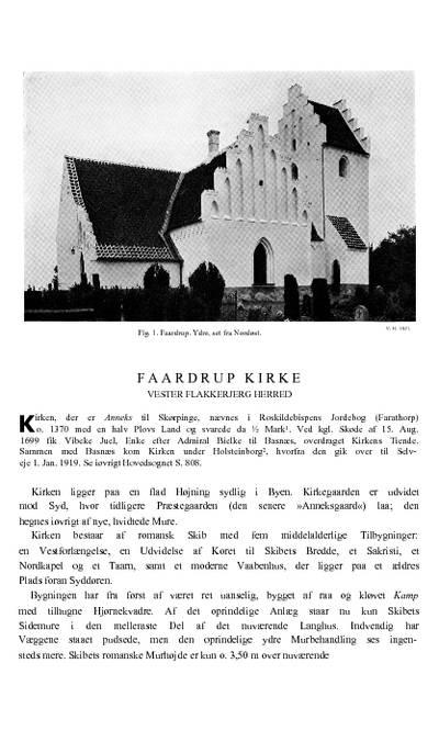 Fårdrup Kirke
