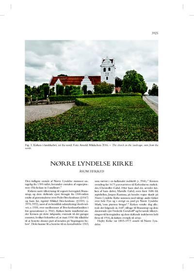 Nørre Lyndelse Kirke