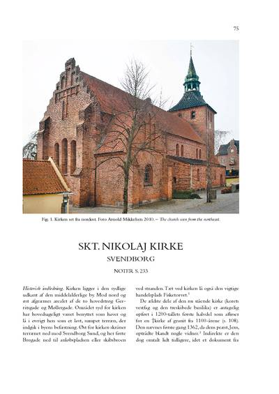 Skt. Nikolaj Kirke