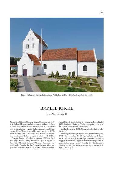 Brylle Kirke