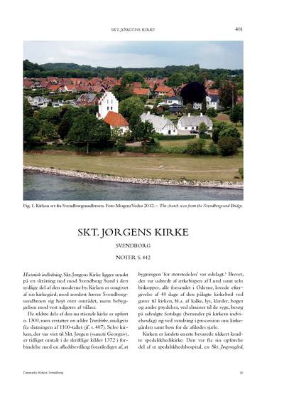 Skt. Jørgens Kirke