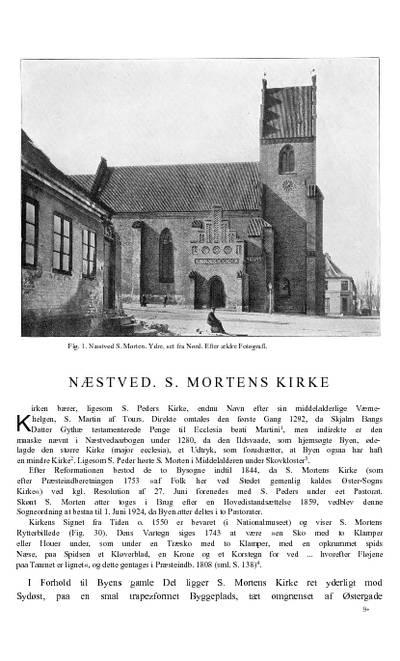 Skt. Mortens Kirke