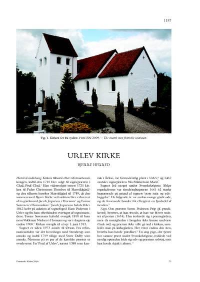 Urlev Kirke