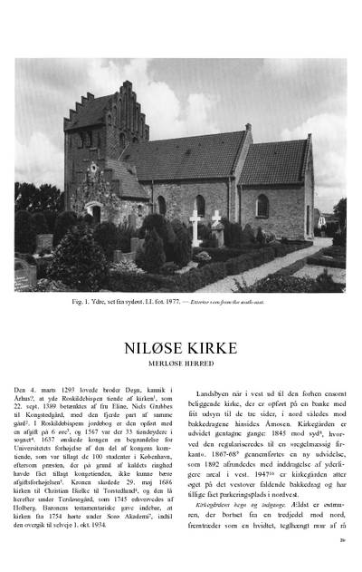 Niløse Kirke