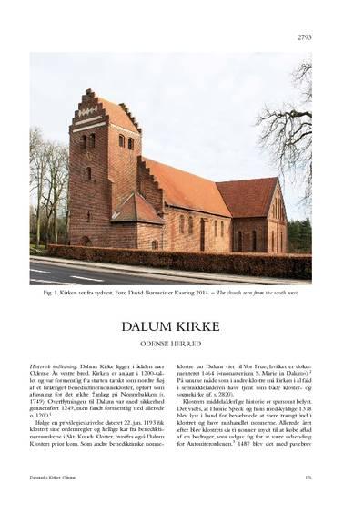 Dalum Kirke