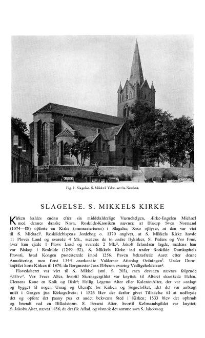 Skt. Mikkels Kirke