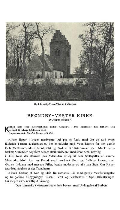 Brøndbyvester Kirke