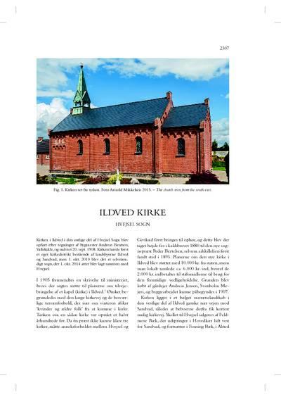 Ildved Kirke