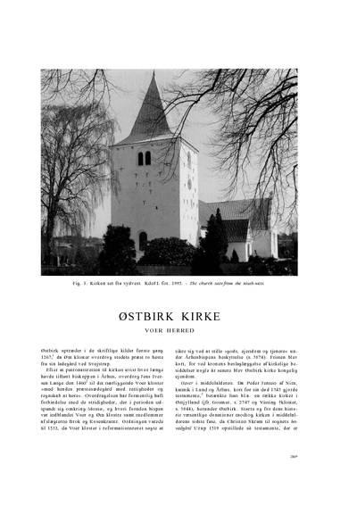 Østbirk Kirke